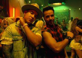 """MTV explica porque """"Despacito"""" ficou de fora do VMA"""