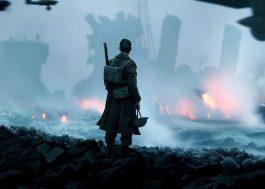 """""""Dunkirk"""" é um filme grandioso que vai te prender na cadeira"""