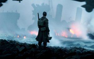 """""""Dunkirk"""" é um filme grandioso e uma verdadeira experiência de cinema"""