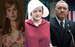 Nicole Kidman, Elisabeth Moss, Kevin Spacey e mais reagem às indicações ao Emmy 2017