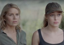 "O restante da terceira temporada de ""Fear the Walking Dead"" ganhou trailer!"