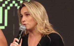 """Fernanda Gentil desabafa: """"A gente se apaixona por caráter, não carcaça"""""""