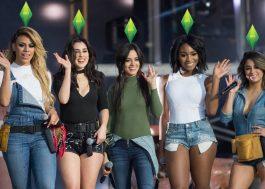 """O que hitou mais: """"The Sims"""" ou Fifth Harmony? Tem fã discutindo isso"""