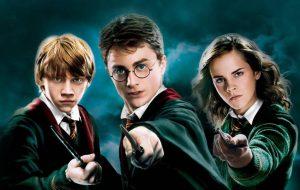 """Alguém leu uma fanfic de Harry Potter achando que era """"Ordem da Fênix"""" e criou uma baita confusão"""