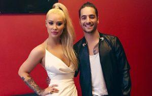 """[ATUALIZADO] Iggy Azalea e Maluma vão lançar remix latino de """"Switch""""?"""