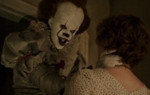 "O palhaço  Pennywise vai te pegar no novo trailer de ""It: A Coisa"""