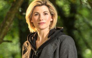 """Doctor Who"" terá sua primeira mulher protagonista, a atriz Jodie Whittaker!"