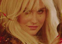 """Kesha lança música inédita e já tem clipe; veja """"Woman"""""""