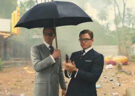 """""""Kingsman: O Círculo Dourado"""" ganha segundo trailer tão empolgante quanto o primeiro"""