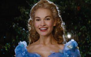 """Lily James será a jovem Meryl Streep na sequência de """"Mamma Mia"""""""