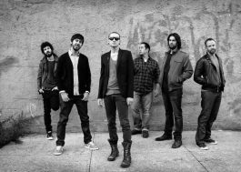 Linkin Park cancela turnê após morte de Chester Bennington