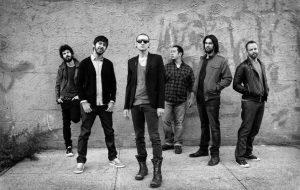 Linkin Park cancela turnê após morte de Chester Bennington