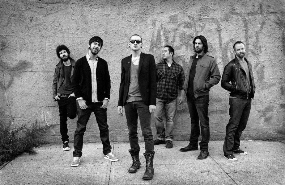 Linkin park cancela turn aps morte de chester bennington stopboris Image collections