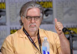 Matt Groening, o criador dos Simpsons, vai lançar série medieval com a Netflix