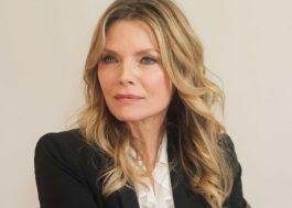 """Michelle Pfeiffer será a Vespa em novo filme do """"Homem-Formiga"""""""