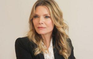 """Michelle Pfeiffer será a Vespa original em novo filme do """"Homem-Formiga"""""""