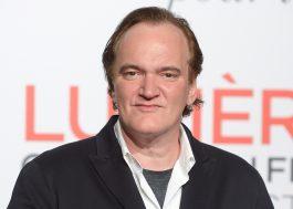 Quentin Tarantino planeja filme sobre Charles Manson e assassinato de Sharon Tate