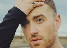 "Sam Smith libera prévia de nova música, ""Say it First"""