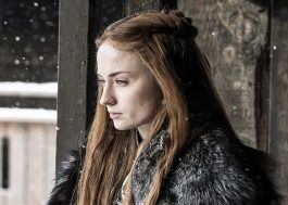 Já ouviu falar da teoria do cabelo da Sansa Stark?