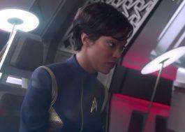"""Netflix mostra novo trailer de """"Star Trek: Discovery"""" (e tá lindo!)"""