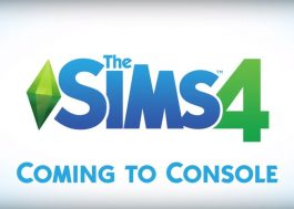 """The Sims 4"" será lançado para PlayStation 4 e Xbox One!"