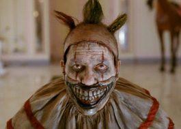 """O palhaço Twisty vai voltar para 7ª temporada de """"American Horror Story"""""""
