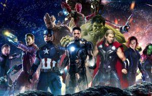 """D23 exibe trailer de """"Vingadores: Guerra Infinita""""; leia o que foi mostrado"""