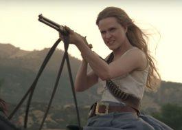 """Trailer da 2ª temporada de """"Westworld"""" mostra os robôs dominando tudo"""