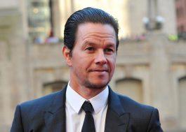 Mark Wahlberg se torna o ator mais bem pago de Hollywood