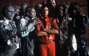 """Versão 3D de """"Thriller"""" do Michael Jackson será lançada no Festival de Cinema de Veneza"""