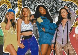 Fifth Harmony confirma três shows no Brasil!