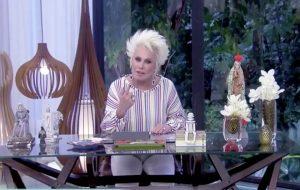 """""""Acorda menina! Olha as novas regras!"""", avisa Ana Maria ao som de Dua Lipa no """"Mais Você"""""""