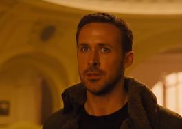 """""""Blade Runner 2049"""" ganha novo trailer com várias cenas inéditas"""