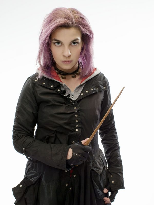 Natalia Tena - Harry Potter 1