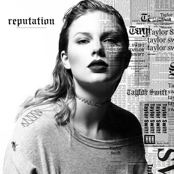 Novo álbum da Taylor!