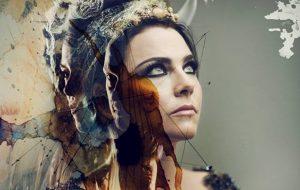 """Socorro! O Evanescence lançou uma nova versão do hino """"Bring Me to Life""""!"""