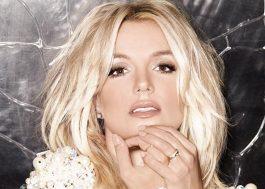 Britney Spears vai lançar um novo clipe na virada do ano?