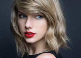 Taylor Swift tá apagando todas as fotos de suas redes sociais!