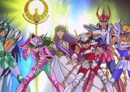 13 aberturas brasileiras maravilhosas de animes