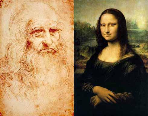 Leonardo DiCaprio viverá Leonardo da Vinci em cinebiografia