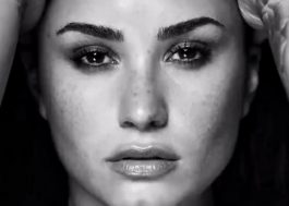 "Demi Lovato lança novo single, ""Sexy Dirty Love""!"