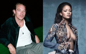 """""""Rihanna é a artista mais verdadeira desta era"""", diz Diplo"""