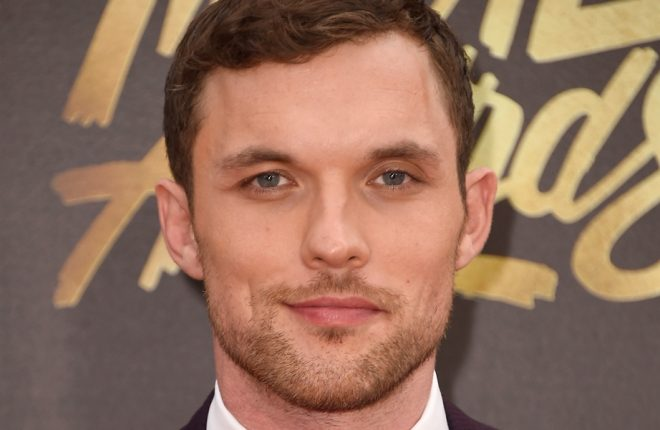 BURBANK, CALIFORNIA - APRIL 09:  Actor Ed Skrein attends the 2016 MTV Movie Awards at Warner Bros. Studios on April 9, 2016 in Burbank, California.  MTV Movie Awards airs April 10, 2016 at 8pm ET/PT.  (Photo by Frazer Harrison/Getty Images)