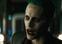 Warner vai produzir filme sobre a origem do Coringa, mas sem o Jared Leto