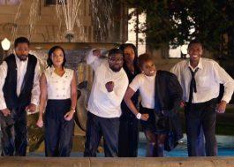 """JAY-Z recria """"Friends"""" com atores negros em novo clipe"""