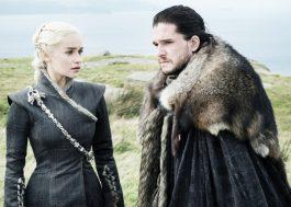 """O fim está chegando: """"Game of Thrones"""" começa a gravar última temporada em outubro"""