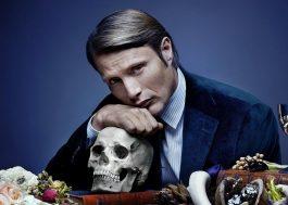 """""""Hannibal"""": conversas sobre possível quarta temporada começaram, diz criador"""