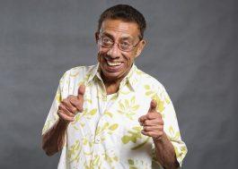 Ator Paulo Silvino morre aos 78 anos