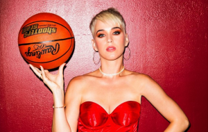 Katy Perry pretende fazer medley de hits no VMA 2017