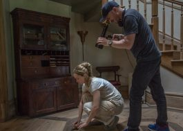"Darren Aronofsky vem ao Brasil para divulgar ""Mãe!"" (mas sem a Jennifer Lawrence)"